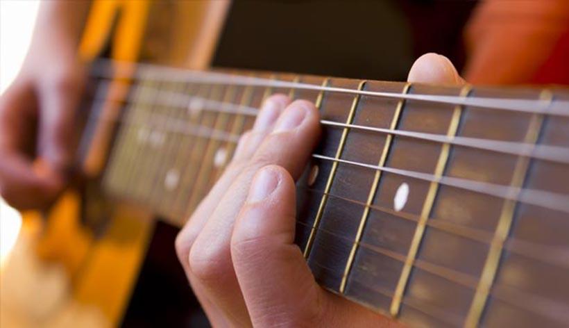 Ankara Çayyolu gitar kursu