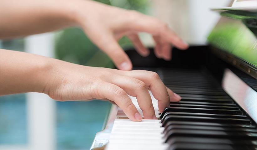 Ankara Çayyolu piyano kursu